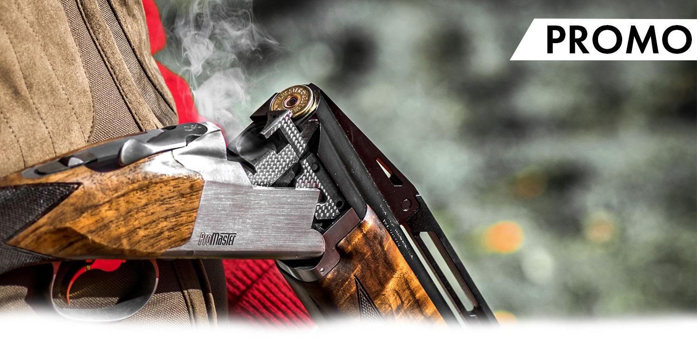 Cashback 150€ à l'achat d'un fusil superposé B725 de sport