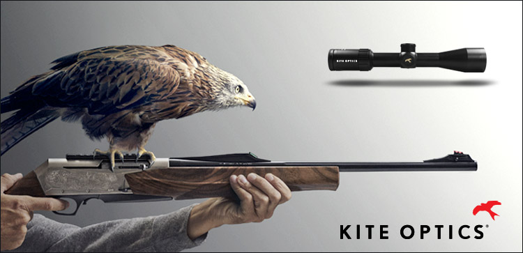 PRODUITS KITE OPTICS