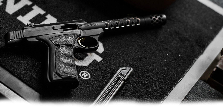 browning target shooting