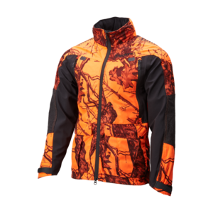 VESTE XPO LIGHT SF BLAZE ORANGE
