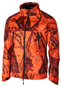 VESTE, HELL'S CANYON 2 , MOBLZ ORANGE