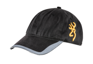 CASQUETTE SIDE BUCK