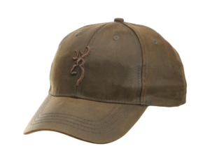 CASQUETTE, RHINO HIDE, BROWN
