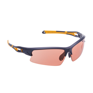 LUNETTES DE TIR ON-POINT ORANGE