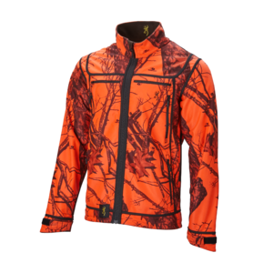 VESTE ULTIMATE ACTIV RÉVERSIBLE BRUN MOBLAZE
