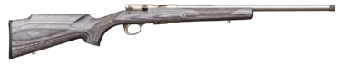 CARABINES .22 T-BOLT TARGET VARMINT STAINLESS