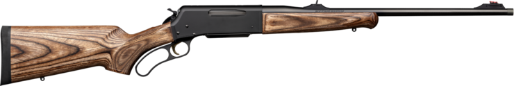 BLR LIGHTWEIGHT HUNTER LAMINATED BROWN THREADED
