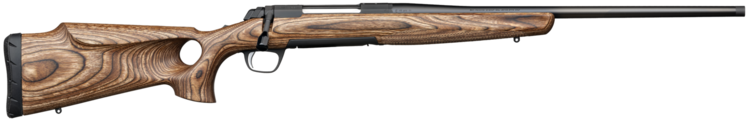 X-BOLT SF HUNTER ECLIPSE BROWN THREADED
