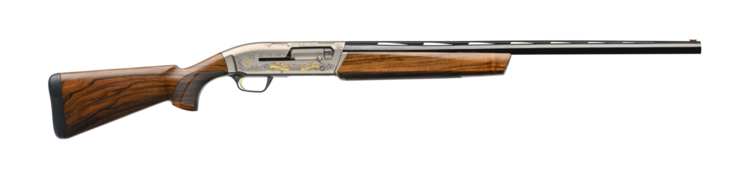 MAXUS LIMITED EDITION JM BROWNING