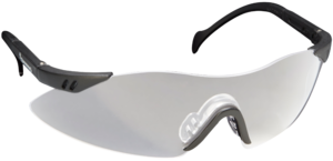 SHOOTING GLASSES, CLAYBUSTER, WHITE