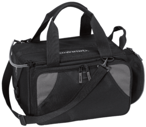 BAG, SHOOTING CROSSFIRE BLACK
